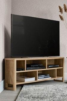 Ohara Corner TV Unit