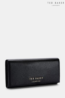 Ted Baker Black Letter Purse