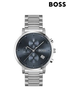 BOSS Integrity Stainless Steel Bracelet Watch