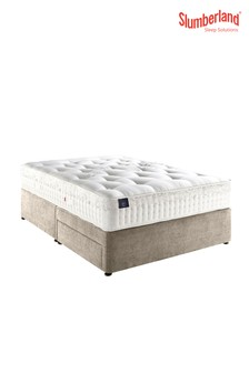 Slumberland Gold Seal Two Drawer Divan Bed By Slumberland