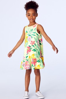 Drop Waist Dress (3-16yrs)