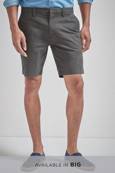 Smart Stretch Chino Shorts