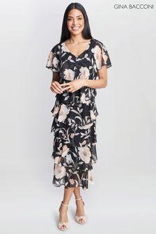 Hype. Ausgebleichtes T-Shirt
