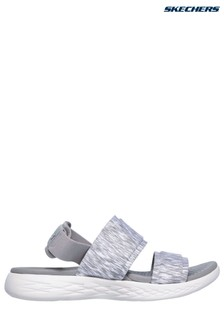 Womens Skechers Sandals | Skechers Printed Sandals | Next UK