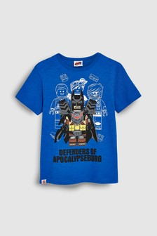 LEGO® Movie T-Shirt (4-12yrs)