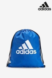 adidas Blue Gym Sack