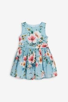 242fc8f1526 Floral Prom Dress (3mths-7yrs)