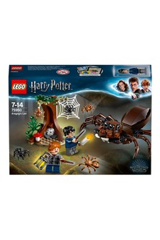 Joc LEGO® Harry Potter Aragog's Lair