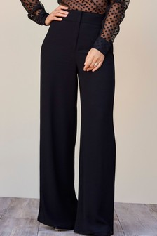 Emma Willis Wide Leg Trousers