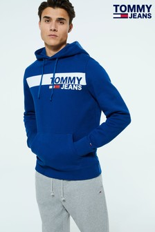 Tommy Jeans Essential Graphic Hoody