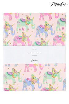 Paperchase 8x10 Ruled Book