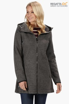 Regatta Ranata Long Length Full Zip Fleece