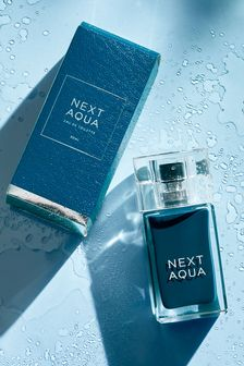 Next Aqua Eau De Toilette 30ml