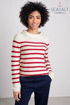 Seasalt Between Tides Jumper