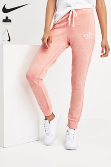 Nike Swoosh Washed Out Joggers