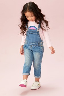 Dungarees (3mths-7yrs)