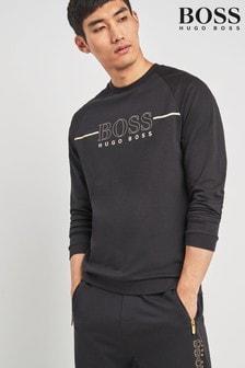 BOSS Black/Gold Sweat