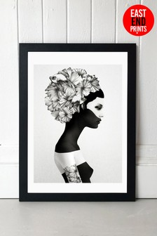 Marianna by Ruben Ireland Framed Print