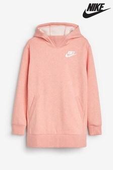 Nike Longline Overhead Hoody