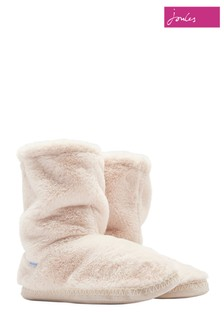 Joules Homestead Luxe Slipper