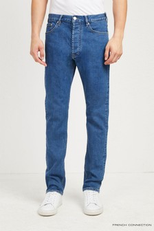 French Connection Jeans im Slim Fit, blau