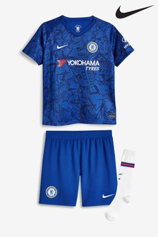 Nike Chelsea Football Club 2019/2020 Kit