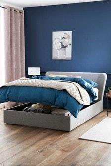 Wilson Ottoman Bed