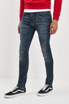 Replay® Jondrill Skinny Fit Jeans