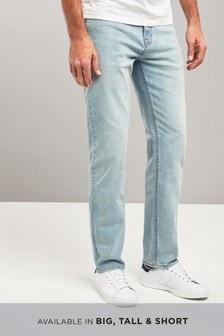 ג'ינס סטרץ'