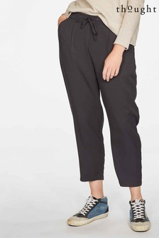 Thought Black Katie Trousers