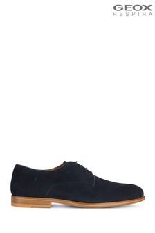 Geox Blue U Bayle Shoe