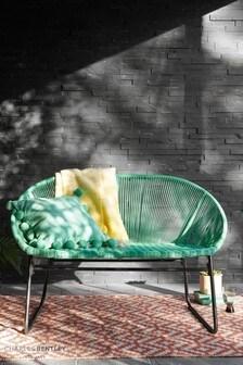 Zanzibar Sofa By Charles Bentley