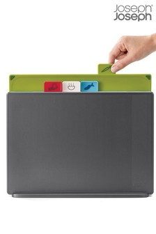 Joseph Joseph Index Large Graphite Chopping Board