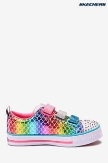 Trampki Skechers® Glimmer Kicks Glitter N Glow