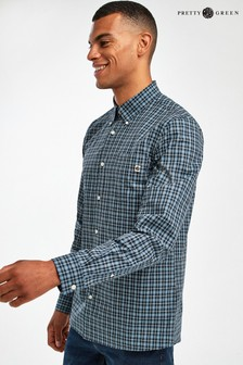 Pretty Green Cheadle Check Shirt
