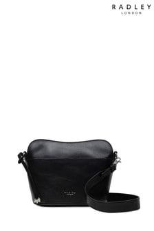 Radley London Asher Way Medium Zip Top Cross Body Bag