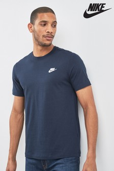 a7e8ae4af2aa Buy Men s tops Tops Nike Nike from the Next UK online shop