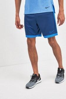 Nike Academy Blue Short