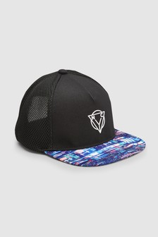 Glitch Print Cap (Older) 5285fb186