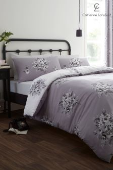 Catherine Lansfield Floral Bouquet Bed Set