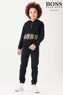 BOSS by Hugo Boss Black Logo Jogger