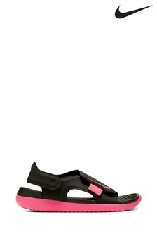 Nike Sunray Adjust Junior & Youth Sandals