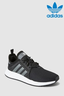 adidas Originals Black XPLR Youth