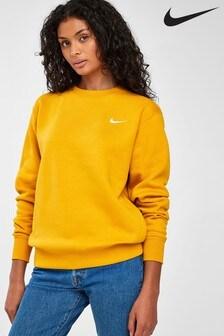 Nike Sportswear Essential Fleece Crew Sweater