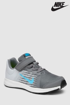 Baskets de course Nike Downshifter 8 grises