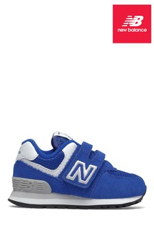 New Balance 574 Infant Trainer