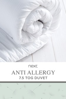 Anti Allergy 7 Tog Duvet