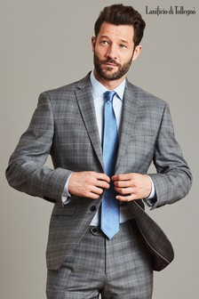 Cerruti Check Suit