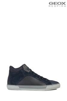 Geox Men's Kaven Blue Shoe