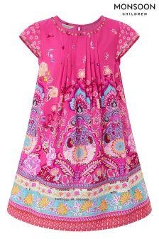 Monsoon Aisha Swing Dress
